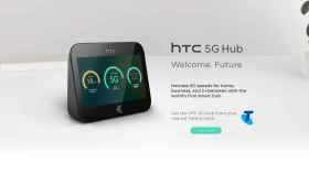 El nuevo dispositivo de HTC nos ha dejado sin palabras