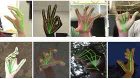Google ha conseguido que la lengua de signos sea reconocida por máquinas