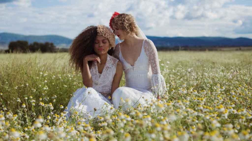 Laura Escribano explica cómo conservar tu vestido de novia.