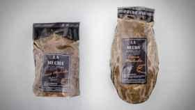 Productos de 'La Mechá', la marca propiedad de Magrudis.