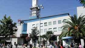 Ayuntamiento de Getafe.