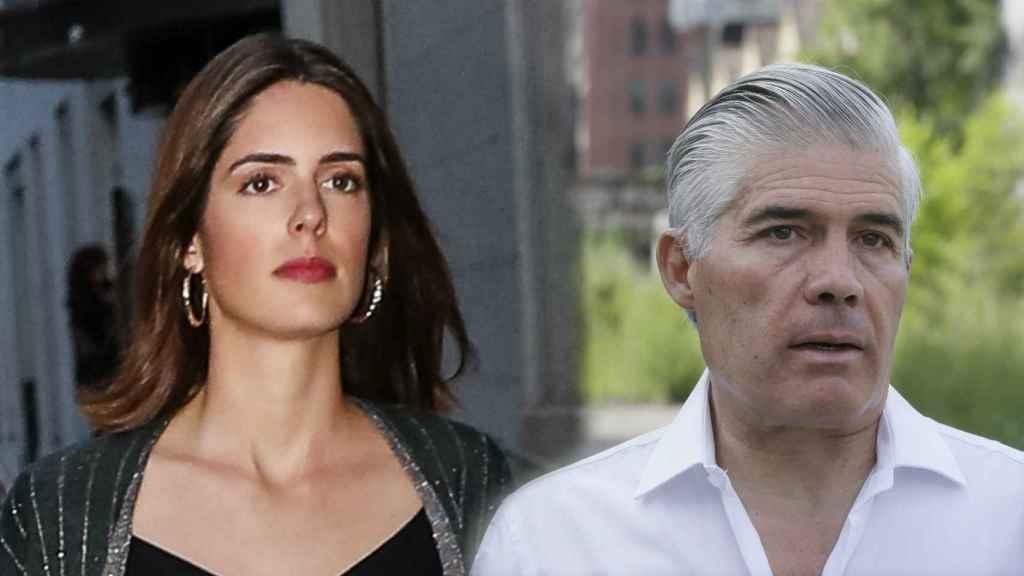 La familia de Sofía Palazuelo se está enfrentando en los juzgados de Mallorca.