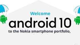 Lista de móviles Nokia que actualizarán a Android 10 con fechas