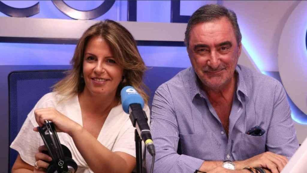 Carlos Herrera pasa el testigo a Pilar García Muñiz: las claves de su retirada gradual de Cope