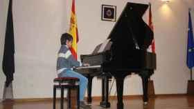 piano bejar escuela musica