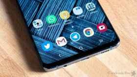 Android 10 con One UI 2.0 es filtrado en un Galaxy S10+