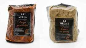 El lomo al Jerez y el lomo a la pimienta de Magrudis también están contaminados por listeria.