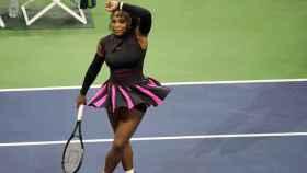 Serena Williams, tenista de la WTA en activo con más US Open ganados