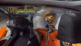 Airbag de Honda