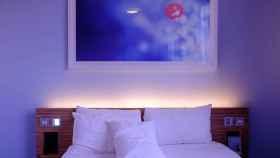Hoteles baratos: trucos para dormir barato