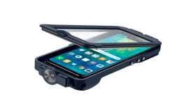 Huawei estaría trabajando en fundas inteligentes para sus móviles