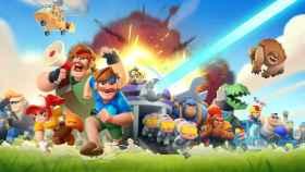 Rush Wars es el nuevo juego de Supercell que no debes perder de vista