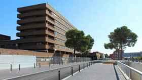 La niña ha fallecido esta noche en el Hospital de Albacete