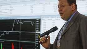Mikhail Fridman, máximo accionista de Dia.