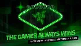 Razer tienda