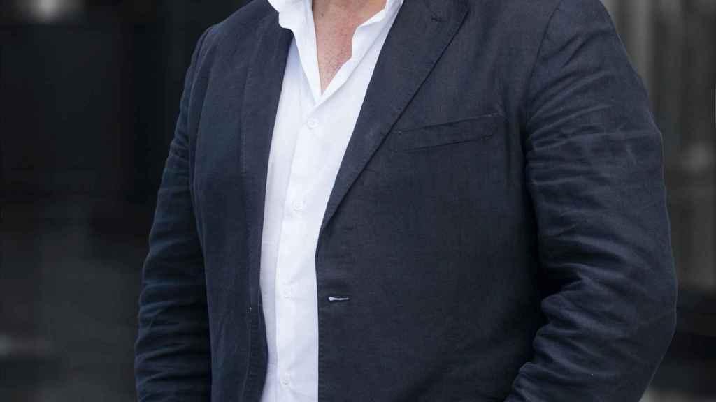 Miguel Ángel Orellana, CEO de Bookker.