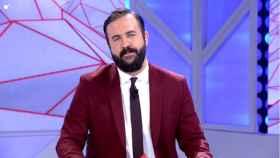 Antonio Castelo en el programa 'Todo es mentira'.