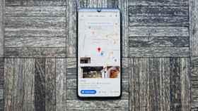 Google Maps combina diferentes transportes para darte la mejor ruta