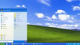 Windows XP 2019 Edition