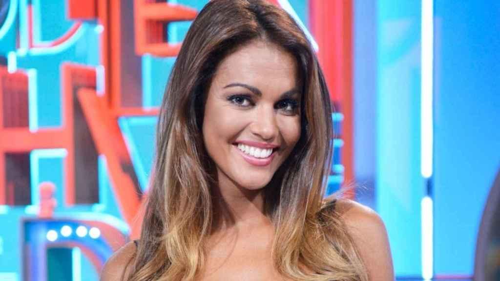 Lara Álvarez (Mediaset)