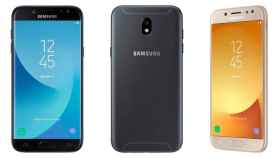 El Samsung Galaxy J5 2017 empieza a actualizarse a Android 9 Pie