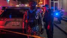 Al menos 23 muertos en un presunto ataque con cócteles molotov en un bar en Veracruz (México)