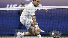 Federer en el US Open