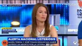 'Espejo Público' (Antena 3)