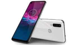 El Motorola One Action ya se puede comprar en España