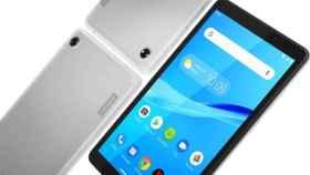 Nuevas tablets Lenovo Tab M7, y M8: sencillas y muy baratas