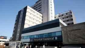 Hospital La Princesa de Madrid