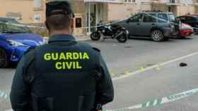 La Guardia Civil está investigando los hechos.