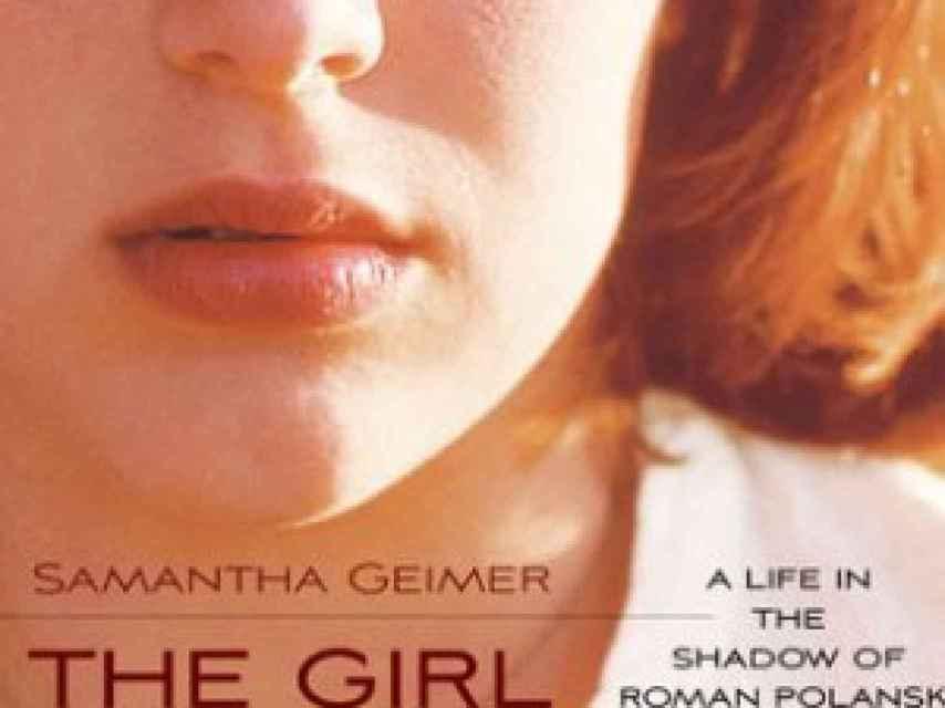 La portada de las memorias de Samantha.