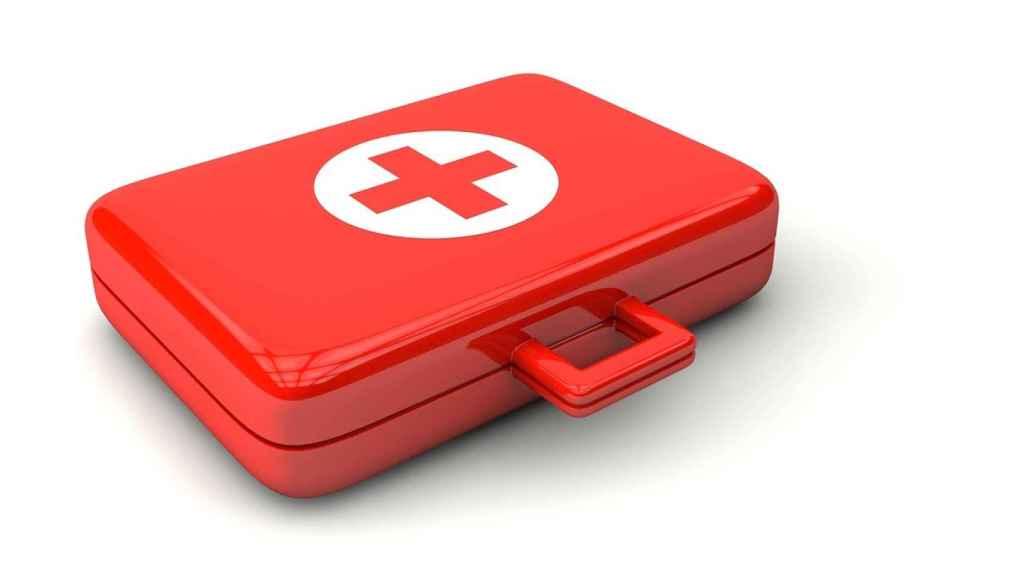 Tener conocimientos en primeros auxilios puede salvar vidas