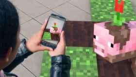 Los mejores juegos de realidad aumentada para jugar en exteriores
