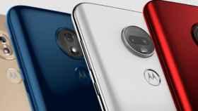 Motorola Moto G7 Play a un precio de derribo: menos de 100 euros