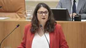 Raquel Romero Alonso, diputada de Podemos-Equo.