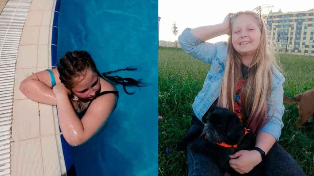 Alisa Adamova ha fallecido después de permanecer 11 días ingresada