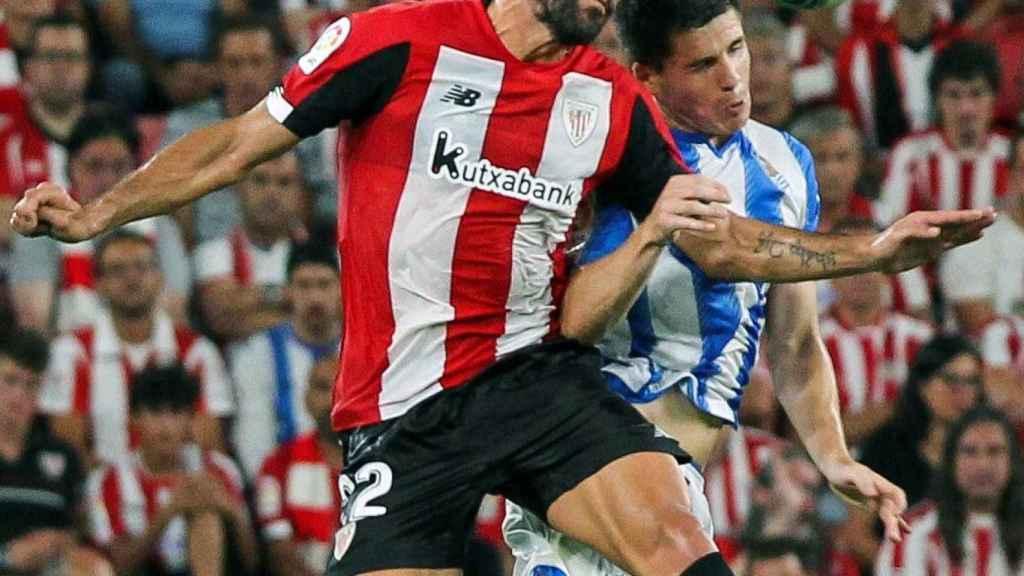 Athletic Club-Real Sociedad
