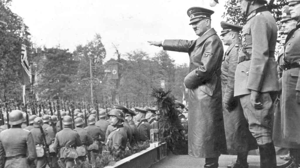 Se cumplen 80 años de la conquista nazi de Polonia