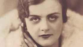 Clare Hollingworth.