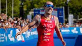 FOTO: Fernando Alarza (Triathlon.org)