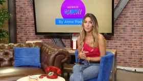 Anna Padilla estará durante cuatro viernes al frente de 'Morning Glory'.