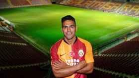 Falcao, al Galatasaray