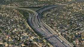 Imagen del proyecto de North East Link, cuya fase inicial desarrollará CPB Contractors (ACS).