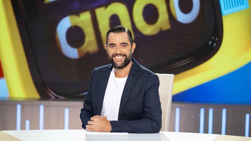 El nuevo formato con Dani Mateo al frente ha sido duramente criticado en redes.