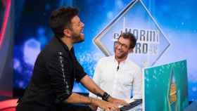 Audiencias: Antena 3 se hace con la noche con 'El Hormiguero' y 'Pequeñas coincidencias'