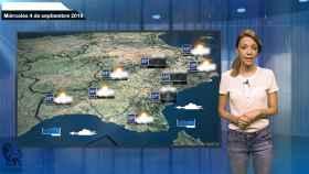 El tiempo: pronóstico para el miércoles 4 de septiembre