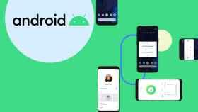 La web de Android se renueva a lo bestia con la llegada de Android 10