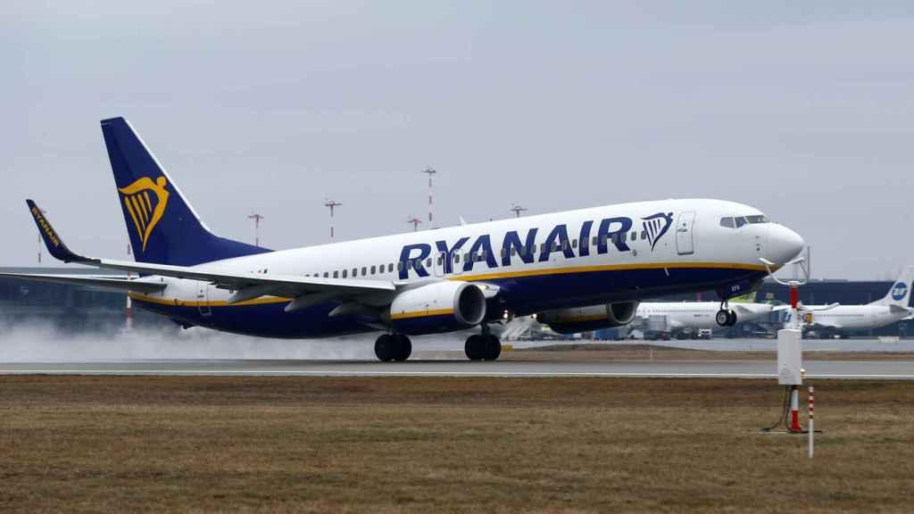 Así intenta Ryanair tumbar la huelga de sus trabajadores en España
